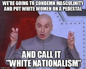 """White Nationalism"""